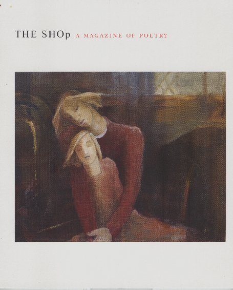 An Irishwoman's Diary - The SHOp Poetry Magazine | The Irish Literary Times | Scoop.it
