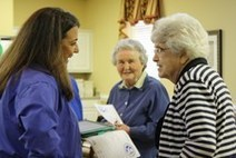Older Adults Get Online and Connected at Summit Hills Retirement Community - PR Web (press release) | HL | Scoop.it