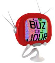 Le Buz Du Jour – Une animation 8-bit réalisée en stop motion ! | Stop motion | Scoop.it
