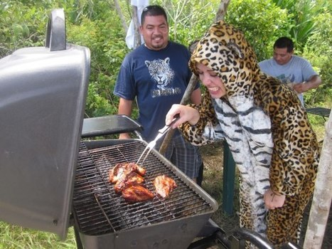 Lucky Boy's Fund Raiser BBQ | Recreation and Leisure in London | Scoop.it