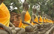 Rumbo a Tailandia con las becas Peace Revolution de meditación   University Master and Postgraduate studies and positions   Scoop.it