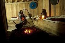Le repaire d'Asagair - gîte viking   Hébergements touristiques, design et innovation   Scoop.it