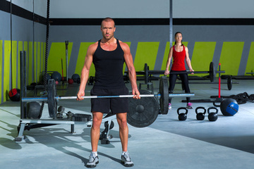 Weightlifting Workouts for Faster Weight Loss | Workouts & Fitness | Scoop.it