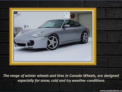 Get Branded Discount Wheels in Canada | Interesting | Scoop.it