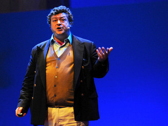 Rory Sutherland: Perspective is everything | Video on TED.com | Joining the EdTech Revolution | Scoop.it