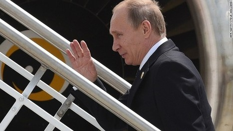 Why Russia is hung up on homosexuality - CNN | ... | Sexual roles and politics | Scoop.it