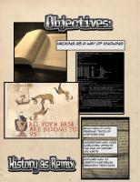 HIST2809 Syllabus as ComicBook   Digital  Humanities Tool Box   Scoop.it