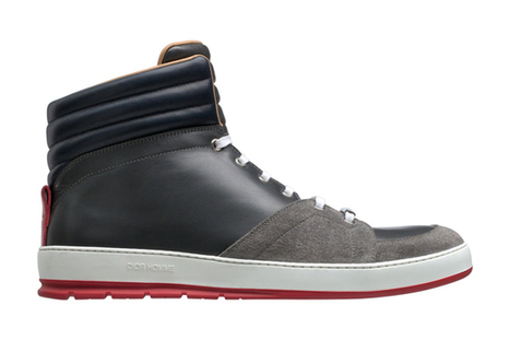 Dior Homme 2013 Fall/Winter Footwear Collection | Genuine by Anthony | Fashion . Art . Music . Entertainment | Scoop.it