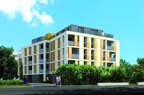 Nouveau programme immobilier neuf AOU MERLOU à Bayonne - 64100 | L'immobilier neuf sur Bayonne | Scoop.it