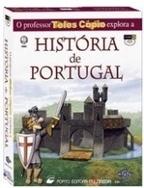 Portal de Avaliação - Análise: O professor Teles Cópio explora a História de Portugal | Análise e Avaliação de Software e Aplicações Educativas | Scoop.it