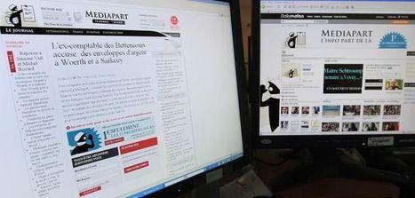 Mediapart vise un statut de société à but non lucratif | Infos sur les fonds de dotation | Scoop.it