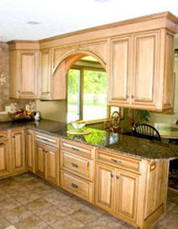 Kitchen Remodelers – Thoughts on Choosing the Right One | Custom Cabinet | Scoop.it