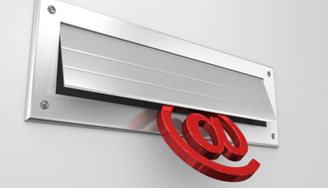 Intelligent email marketing should be personalised and targeted - Fourth Source | Personalised learning | Scoop.it
