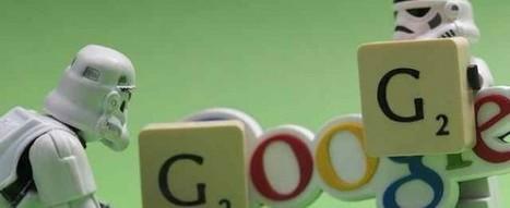 Google 2013, évolution du modèle ou révolution du système ? | Stratégie Digitale et entreprises | Scoop.it