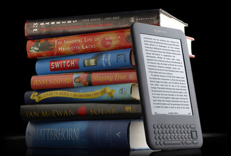 Future of reading? 'Active fiction' lets readers make the call. gameification of reading? interactive novels? | WEBOLUTION! | Scoop.it