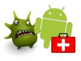 Antivirus para Android - 20minutos.es   apps educativas android   Scoop.it