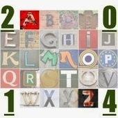 Z comme Merci à tous... - Billet rédigé à partir des articles du Challenge AZ 2014 - Murmures d'ancêtres | Nos Racines | Scoop.it