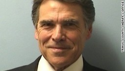 U.S. presidential hopeful's mug shot | Alternative-News.tk | ALTERNATIVE-NEWS | Scoop.it