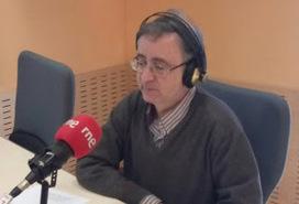 CLUB PALINDROMISTA INTERNACIONAL: Jesús Lladó entrevistat a Radio 3 | Palíndroms Palíndromos Palindromes | Scoop.it
