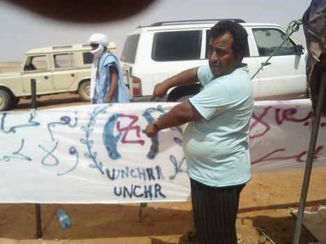 Najm Allal : L'ONU m'a dit ne pas avoir de solution à mon calvaire avec le Polisario | Morocco | Scoop.it