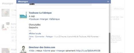 #Facebook développe ses #hashtags | CM Facebook Twitter Utile | Scoop.it