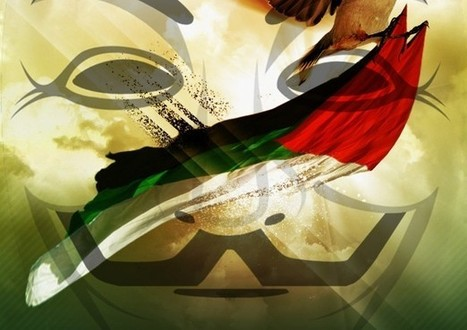 Anonymous Hackers dumps 600k Emails from most popular Israeli web portal - Hack Reports | Hack Reports | Scoop.it