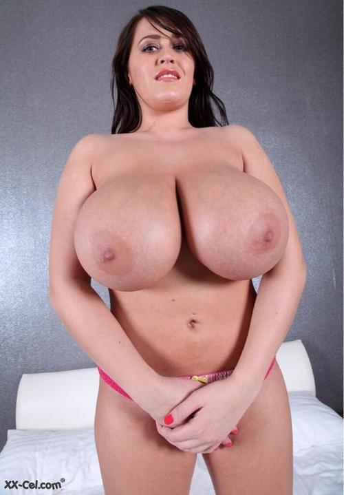 Leanne Crow Morph Tits