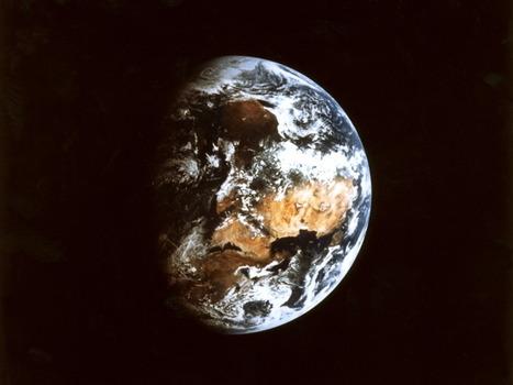Une étude prévoit la fin de la civilisation humaine pour 2040 | Post-Sapiens, les êtres technologiques | Scoop.it
