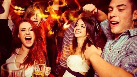 Pourquoi notre perception de l'ivresse varie | conduites addictives | Scoop.it