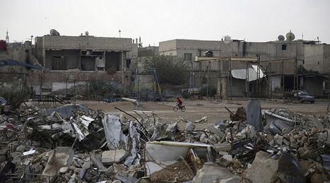 Talking Syria - Cross Talk | Saif al Islam | Scoop.it