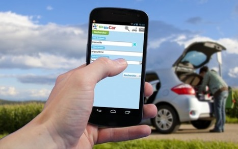 Covoiturage : #BlaBlaCar annonce un partenariat avec l'assureur AXA   Digital marketing: best and new practices   Scoop.it
