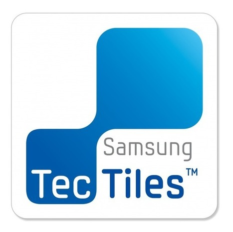 "Samsung Launches TecTiles 2, the ""Next Generation"" of NFC Technology – Droid Life 