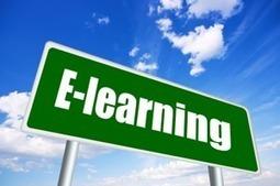 New Agile E-learning Center! | Social e-learning network | Scoop.it