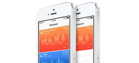 Report: Apple in Talks with Major Hospitals to Work with HealthKit | AANVE! |Website Designing Company in Delhi-India,SEO Services Company Delhi | Scoop.it