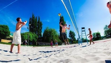 Europe's best city beaches - CNN | Barcelona Tipzity | Scoop.it
