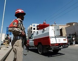 Al-Qaeda gunmen kill four Yemeni soldiers - Politics Balla | Politics Daily News | Scoop.it