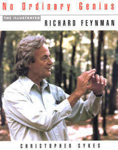 No Ordinary Genius: BBC Captures Richard Feynman's Legacy | Functional Finds - Design, Technology & Media | Scoop.it