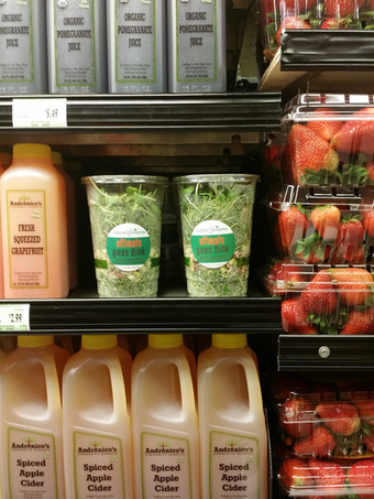 New Stores, New Products | Vertical Farm - Food Factory | Scoop.it