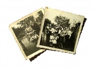 Photos de famille: ressemblance avec nos ancêtres - MyHeritage.fr - Blog francophone | Rhit Genealogie | Scoop.it