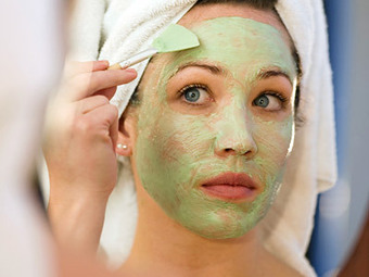 Discover Simple Home Remedies To Get Fair Skin   Health   Scoop.it