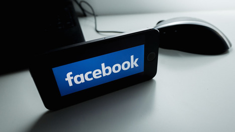 Facebook makes a better News Feed for slow connections | Mashable | Internet Development | Scoop.it
