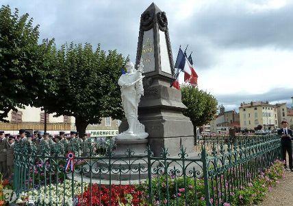 Les noms des disparus de la guerre de 1870 ont été retrouvés et gravés sur les plaques de marbre | Rhit Genealogie | Scoop.it