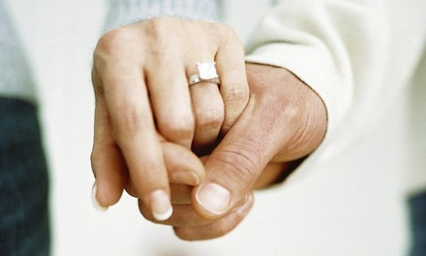 Would YOU be willing to pay for half of your engagement ring? | Kickin' Kickers | Scoop.it