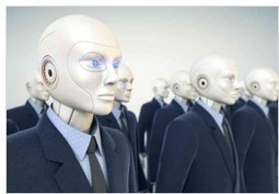 Automating Ourselves To Unemployment | Sustain Our Earth | Scoop.it