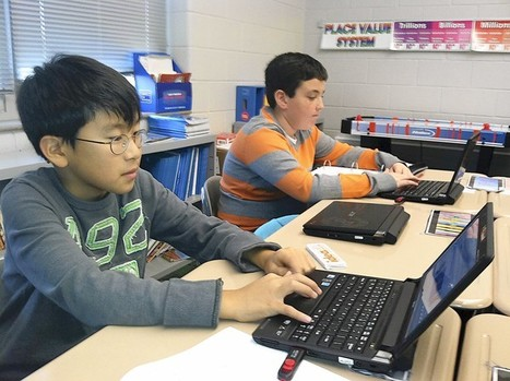 Parkland School District: New technology plan aims to allow students to bring personal computers to school | Bring Your Own Device | Scoop.it