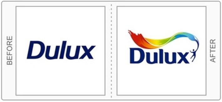 Greatest Restructured Logos Till Date | 7plusDezine | ❤ Social Media Art ❤ | Scoop.it
