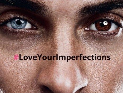 Meetic et Buzzman affichent les imperfections dans Paris | Art et Publicité | Scoop.it