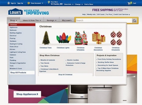 Essential navigation trends for 2015 ~ M2 Software Solutions Pvt. Ltd. | m2soft solutions pvt. ltd | Scoop.it