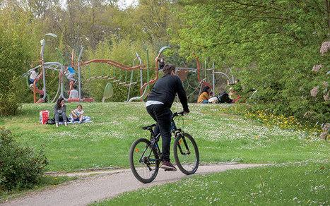L'avenir incertain du parc de la poudrerie | actualités en seine-saint-denis | Scoop.it