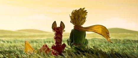 Le Petit Prince sort au cinéma, mais n'est toujours pas entré dans le domaine public en France | Educommunication | Scoop.it